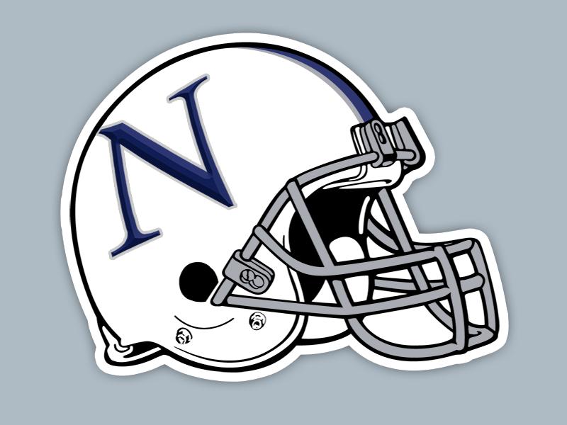 Team Newt helmet design